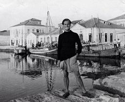 Patrick Leigh Fermor (1915-2015. Primer centenario)